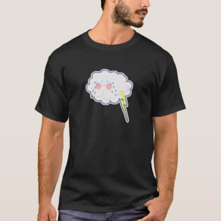 Emo Cloud T-Shirt