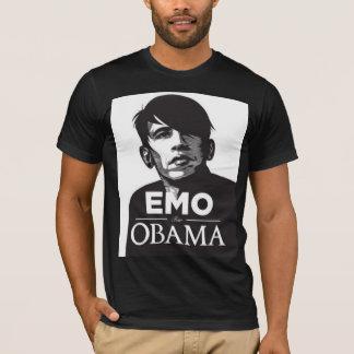Emo For Obama T-Shirt