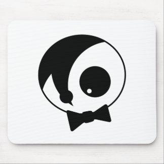Emo Guy Mousepad