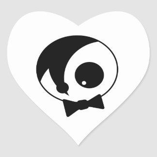 Emo Guy Stickers