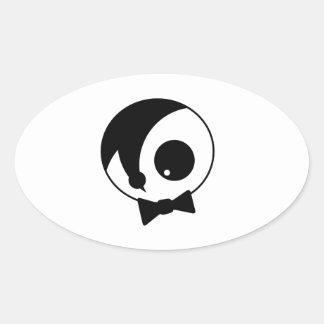 Emo Guy Sticker