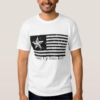 Emo Kid! Tshirt