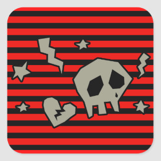 Emo-licious Stickers