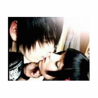 emo love photo cut outs