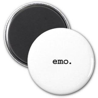emo. magnets
