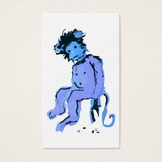 emo monkey ink