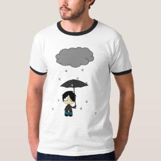 Emo Rain T-Shirt