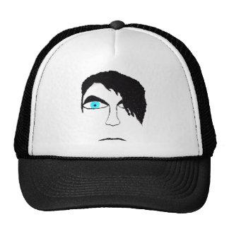 Emo Tod Mesh Hat