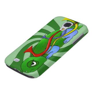 Emo Tortoise HTC Vivid Tough Case Samsung Galaxy S4 Case