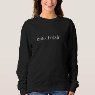 Emo Trash Shirts