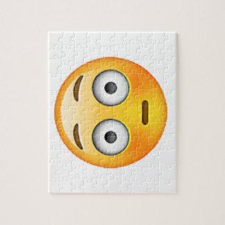 Emoi - Flushed Jigsaw Puzzle