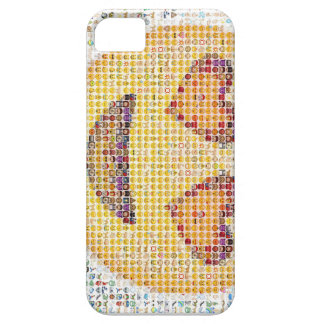 Emoji All the Way. Case For The iPhone 5