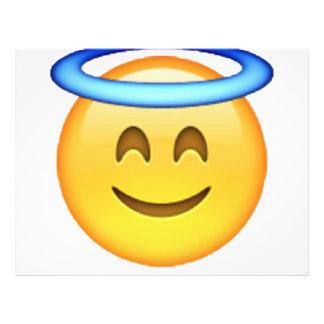 Emoji - Angel Flyer