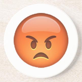 Emoji - Angry Coaster