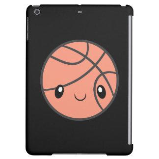 Emoji Basketball Cover For iPad Air