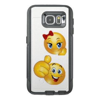 Emoji Cell Phone Case