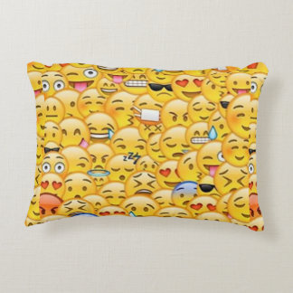 Emoji Decorative Cushion