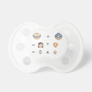 Emoji Family Tree Dummy