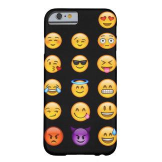 Emoji Iphone 6 Case