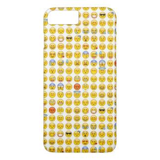 emoji iPhone 8 plus/7 plus case