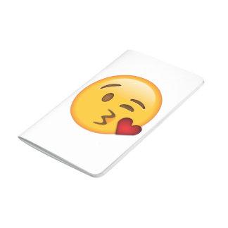 Emoji Journal Notebook