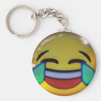 emoji key ring