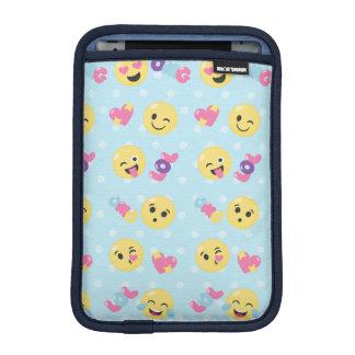 Emoji LOL OMG iPad Mini Sleeve