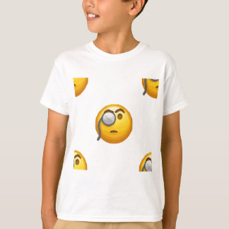 emoji monocle T-Shirt