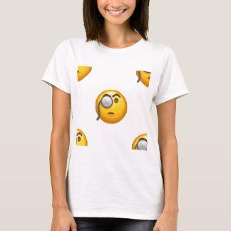 emoji monocle T-Shirt