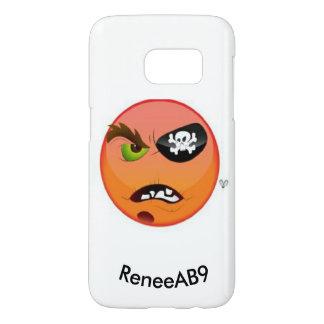 Emoji Pirate by ReneeAB9