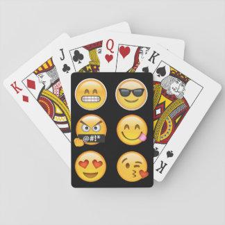 Emoji Playing Cards