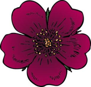 Flower Emoji Gifts Sports, Toys & Games   Zazzle com au