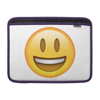 Emoji - Smile Open Eyes Sleeve For MacBook Air