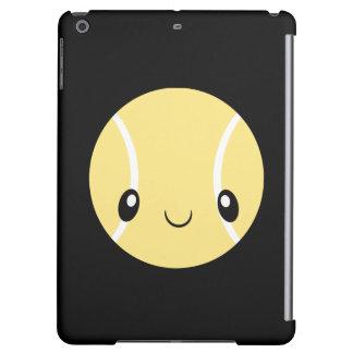 Emoji Tennis Ball iPad Air Case