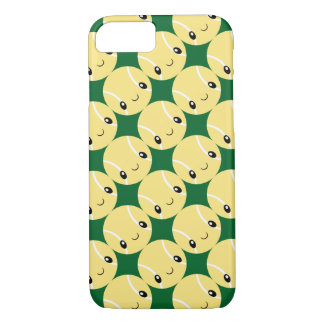 Emoji Tennis Ball iPhone 8/7 Case