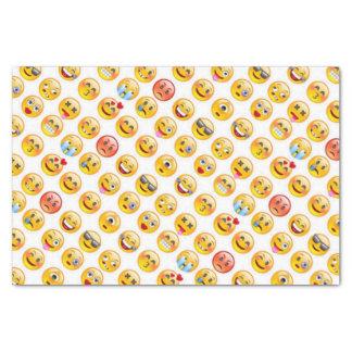 emoji tissue paper