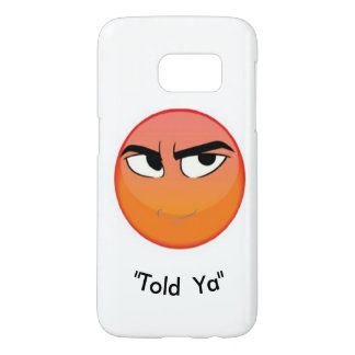 "Emoji ""Told Ya"" by ReneeAB9"
