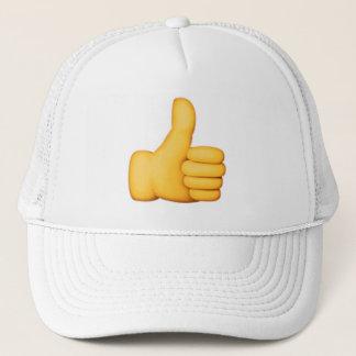 Emoji Trucker Hat