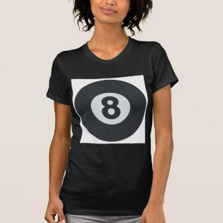 Emoji Twitter - Eight ball Pool Shirts
