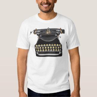 Emoji Typewriter Shirt