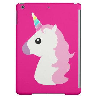 Emoji Unicorn Case For iPad Air