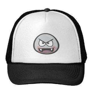 Emoji: Vampire Face Hats