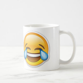 EmojiMugg Coffee Mug