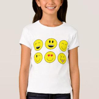 """""""Emojis"""" Shirt"""