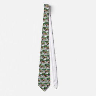 Emollient Tie