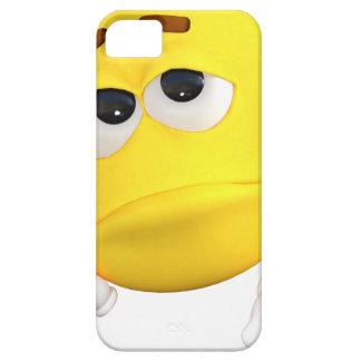 emoticon-1634515 iPhone 5 cover
