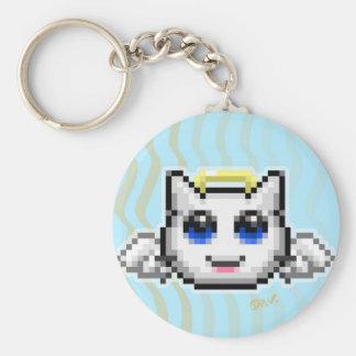 Emoticon #1 key ring