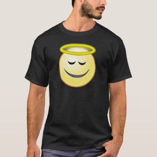Emoticon Angel T-Shirt