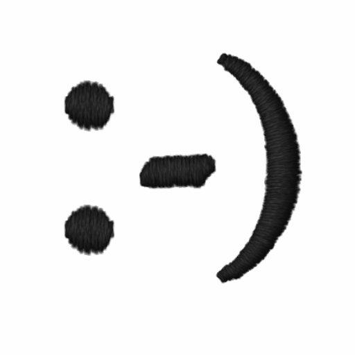 Emoticon, Smiley Face Polo Shirt