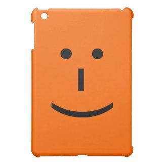Emoticon, Smiley Face iPad Mini Cases
